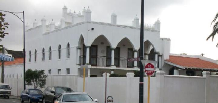 perth masjid